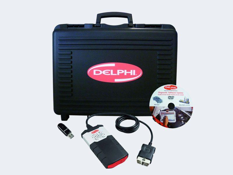 Diesel Diagnostic Tool