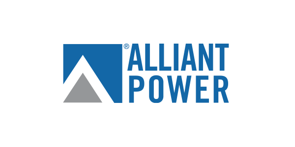 Alliant Power Logo