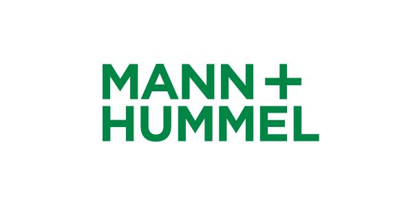 Mann & Hummel Logo